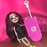 Papusi Monster High
